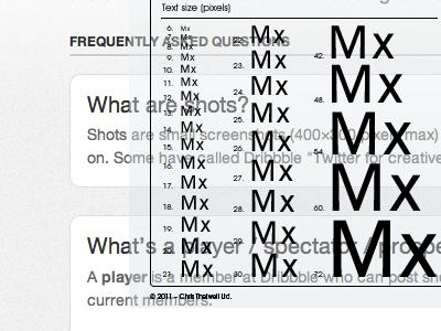Measuring text ruul ruler app chrome extension fun tool