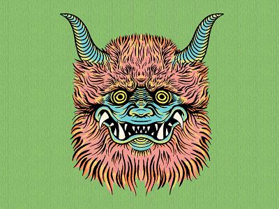 Party Monster tshirtdesigner tshirtdesign shirtdesign shirt illustration design cartoon branding apparel graphics
