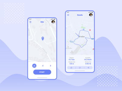 Location Tracker dailyui20 tracker app location location tracker 020 dailyuichallenge design uidesign daily 100 challenge daily ui