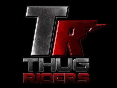 Thug Riders Logo