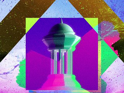 Artwork | Abstract design paris illustration arts creation artwork digitalartwork france