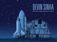 Devin Sinha Album Cover