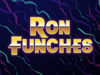 Ron Funches Text