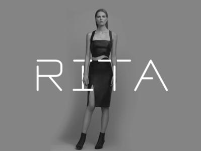 rita logotype