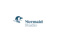 Mermaid Studio - logo