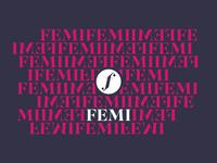 FEMI Pattern