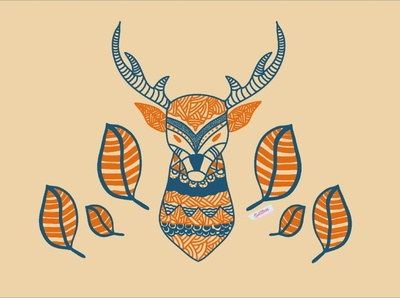 Modify Deer
