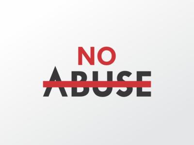 No Abuse