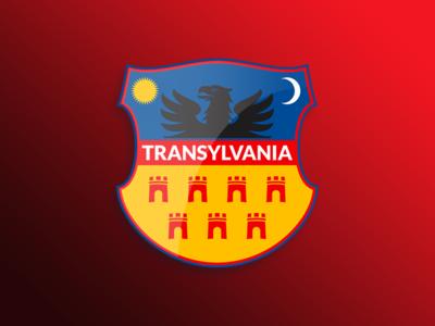 Transylvania Coat of Arms