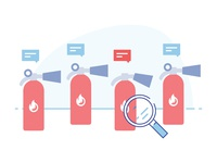 Fire Safety Email Images