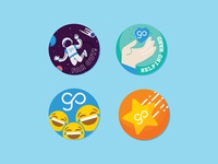 Culture Stickers