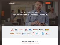 Tatango Homepage
