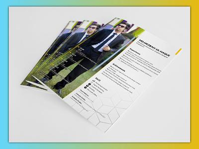 Professional Resume personal resume personal brand identity biodata job resume logo branding