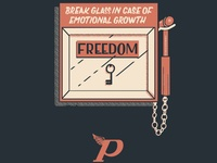 Freedom Fire Alarm