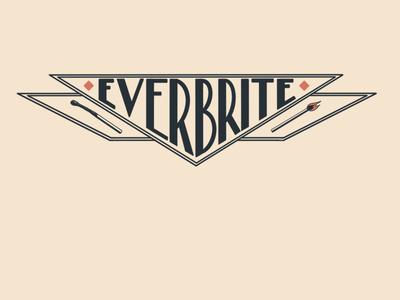 EverBrite Logo Lettering