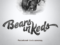 Search logo for Bears in Keds