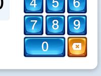 Terminal Buttons