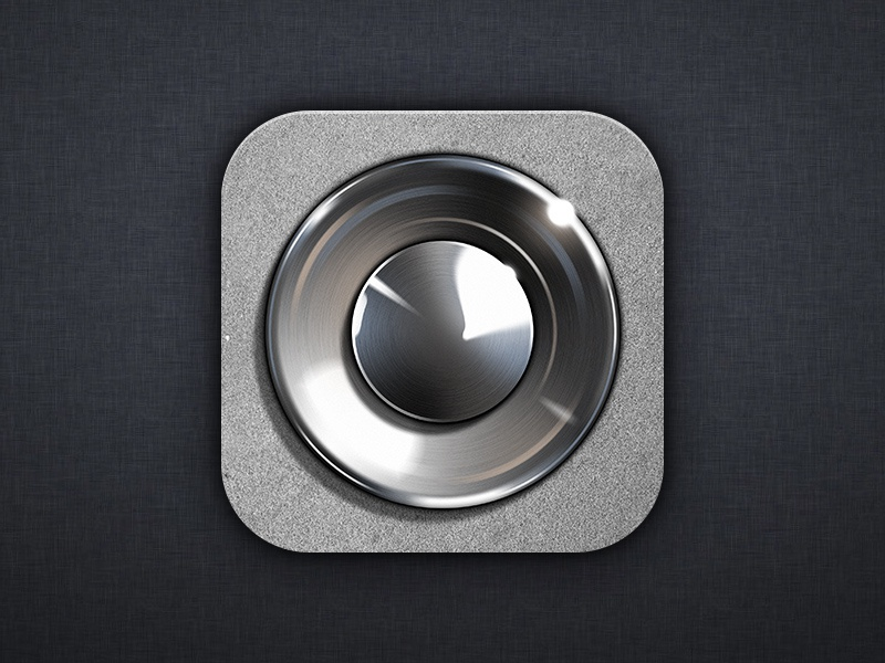 Doorbell app icon doorbell