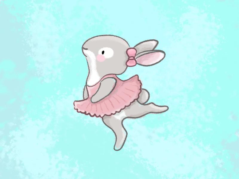 Conejita Bailarina