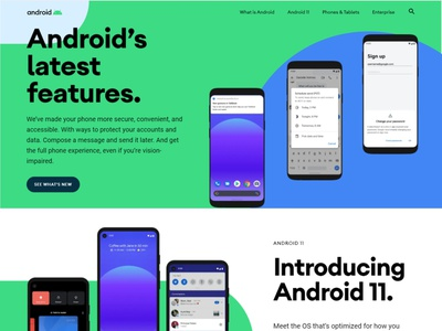 Android web template web template android design ui designer ux designer android app design adobe xd android app ux ui