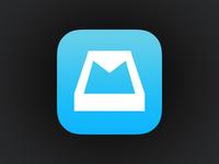 Mailbox iOS 7 Icon