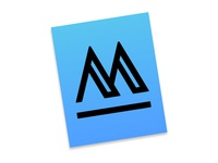 Macaw Yosemite Icon