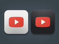 Youtube for iOS - Alternate Icons