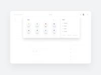 My Dashboard Concept - DOCK