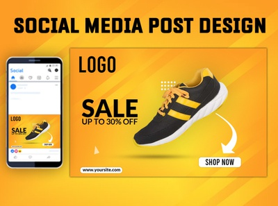 Social Media Post Design facebook page facebook banner instagram stories instagram post ad design free post design facebook facebook post design social media design facebook post social media facebook ad banner