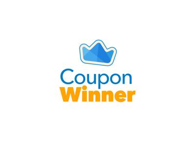 Coupon Winner Logo