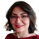 Hilda Taheri