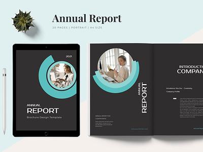 Annual Report Template catalog blog ebook clean template printable marketing social media social free download ebook blog canva workshop print class online webinar course