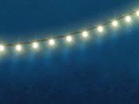 String Lights Study