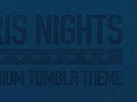 Tumblr Theme Imagery