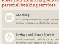 Gateway Bank Responsive Site