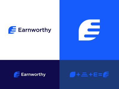 worth Logo design