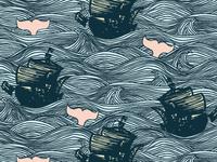 Jonah Pattern