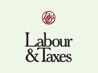 Labour & Taxes