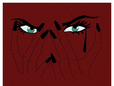 Untitled 4 illustrator minimal web animation vector design illustration