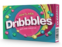 Taste the Dribbbles