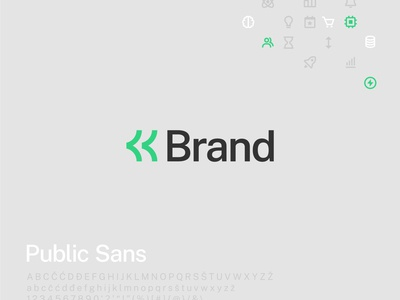 Brand Brand