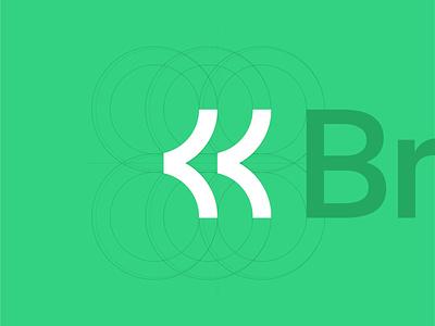 Brand Mark vector mark minimal design rationale definition logo logo icon logo mark identity branding
