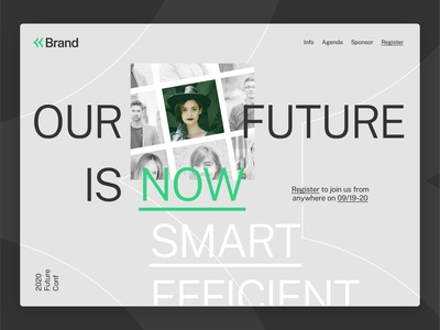 Brand UI