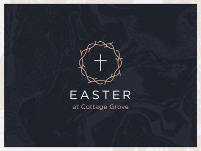 Easter at Cottage Grove