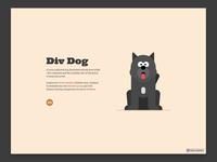 Div Dog