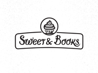 Sweet & Books v1