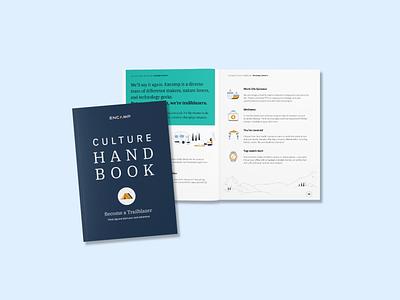 Culture Handbook ebook layout tech culture ebook cover culture ebook ebook culturehandbook guidebook culture guide guide culture handbook culture handbook