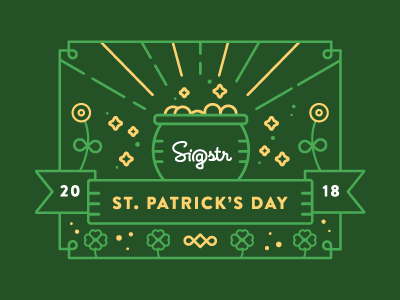 St. Patricks Day 2018