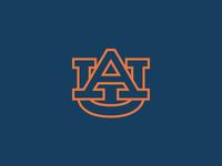 CONCEPT - Auburn logo