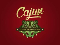 Cajun Fantasy Football League